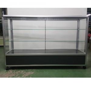 HJ-101 알미늄 진열장
