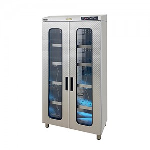 식판 소독장 RS-1000DKS (사선상판)