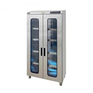식판 소독장 RS-1200DKS (사선상판)