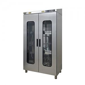 복합형 소독기 사선상판 RS-1000DUTP (위생복, 행주, 장화, 장갑)