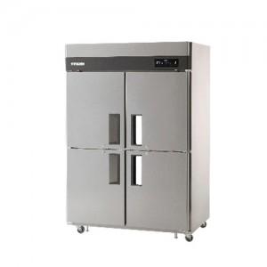 유니크 대성 에버젠 45박스 UDS-45FDE 직냉식 (디지털/올스텐/냉동전용)