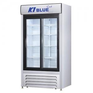 냉장 쇼케이스 (2DOOR) KSR-1050R