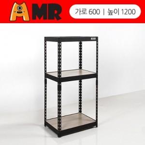 몬스터랙(W600XH1200_3단) 수납선반가격:53,000원
