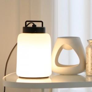 [바이빔] LED 포트 단 스탠드