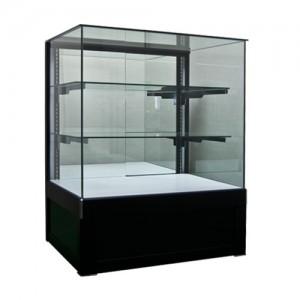 알루미늄 고급진열장 SM-102-2BB