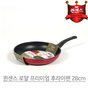 [팬/조리기]로얄프리미엄 후라이팬 28cm