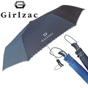 [완전자동우산][걸작] 3단완전자동우산 Duck스트라이프