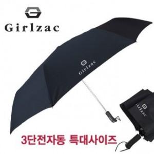 [완전자동우산][걸작] 3단완전자동우산 Duck특대사이즈