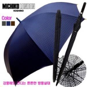 [장우산]미치코런던 70투톤체크방풍 장우산가격:15,296원