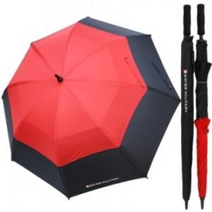 [장우산]스위스밀리터리 80수동 이중방풍