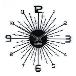 Crystal Clock(BK)