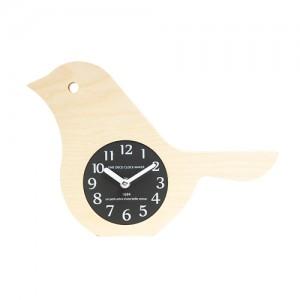 Bird Clock (BR)