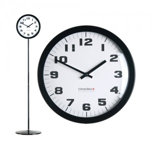 Stand Clock Simple (심플 스탠드시계)