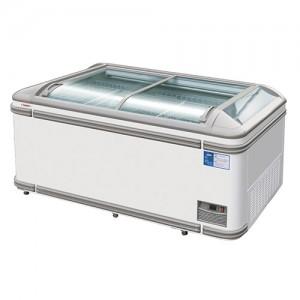 ZD-0.7D 유럽형 냉동평대/직냉식 냉동평대/냉동평대