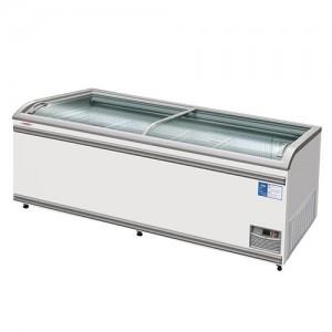 ZD-0.9D 유럽형 냉동평대/직냉식 냉동평대/냉동평대