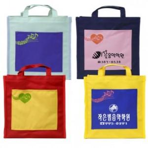 [가방(학원/보조)]포켓보조가방