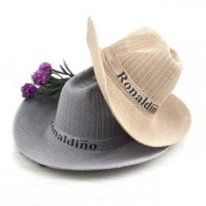 [모자(캐주얼)]카우보이 모자 여름모자