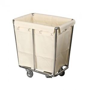캔바스B형/세탁물 운반카트/린넨카트