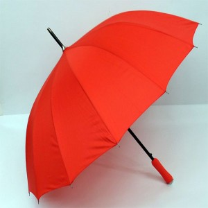 60폰지빨강우산.빨간우산(키르히탁)