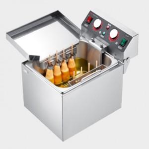 전기 핫도그 튀김기 DK-260-1
