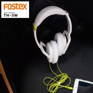 TH-5W_포스텍스 FOSTEX 전문가용 헤드폰