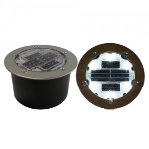 LED태양광바닥표시등 [SK-904B]