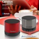 캔스톤 LX10 드럼 블루투스 스피커