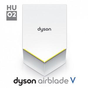 다이슨 핸드드라이어 V/화이트