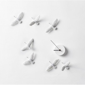 Migrantbird X CLOCK (철새 벽시계 - C형)가격:238,000원