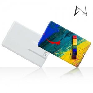 D1 카드형 USB16G(고급사바리케이스)