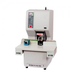 KP-1500 / YJ-150 레이저 포인트 전자동 제본천공기