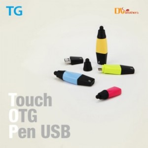 TG삼보 T.O.P 3 in1 스마트 USB 8G