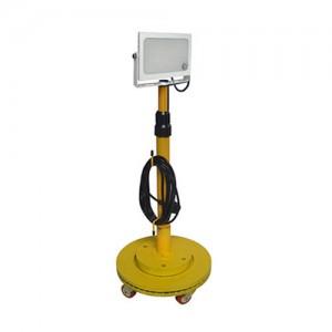 LED 작업등(투광등) 스탠드 Series  :  RB ST9 FDB35PC(LED35W) , RB ST9 FDB50PC(LED50W)
