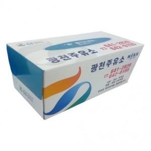 각티슈 70매 엠보싱