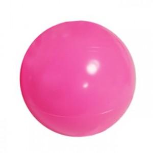 비치볼 핑크