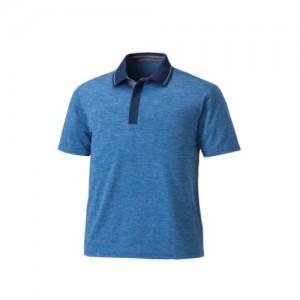 통풍이 잘되는 티셔츠 (블루,회색)
