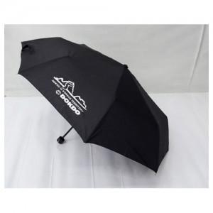 3단폰지검정우산[독도우산]