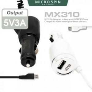 MX310 마이크로5핀 5V3A