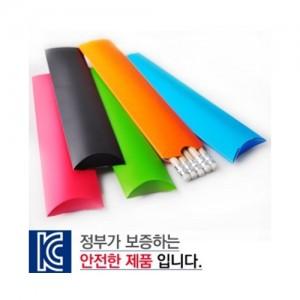 원목나무연필 종이케이스5p가격:809원