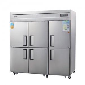 그랜드우성/고급형 65박스 직냉식 CWSM-1900RF / ⅓냉동,냉장