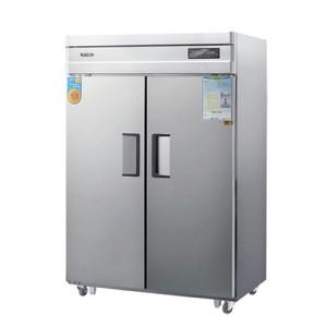 그랜드우성/고급형 45박스 간냉식 WSFM-1260HRF / 수직 냉동,냉장