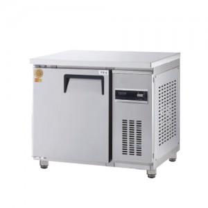 그랜드우성/고급형 직냉식 보냉테이블 3자 GWM-090FT / 올냉동