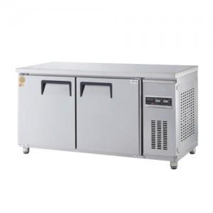 그랜드우성/고급형 직냉식 보냉테이블 5자 GWM-150FT / 올냉동