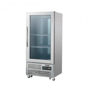 그랜드우성/일반형 직냉식 정육숙성고 30박스 CWSRM-850 / 디지털 / 올스텐 숙성고앞문