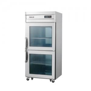 그랜드우성/일반형 직냉식 정육숙성고 30박스 CWSRM-830R / 디지털 / 올스텐(2도어)