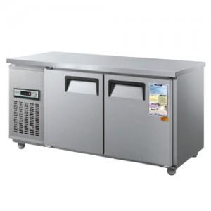 그랜드우성/일반형 보냉테이블 5자 냉동,냉장 CWS-150RFT / 아날로그