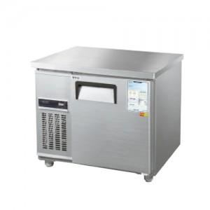 그랜드우성/일반형 보냉테이블 3자 냉동 CWSM-090FT / 디지털