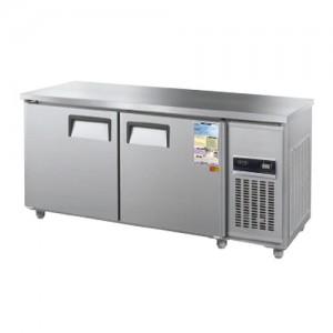 그랜드우성/일반형 보냉테이블 6자 냉동 CWSM-180FT / 디지털