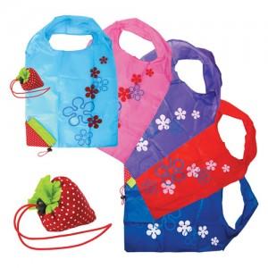 딸기시장가방