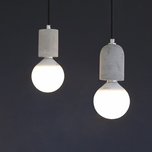 [LED] 코나 2등 펜던트